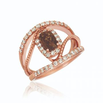 Le Vian 14k Strawberry Gold Ring