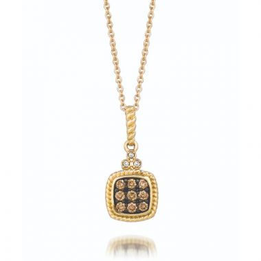 Le Vian 14k Honey Gold Pendant