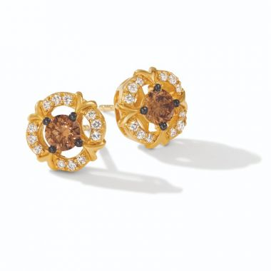 Le Vian Chocolatier 14k Honey Gold Earrings