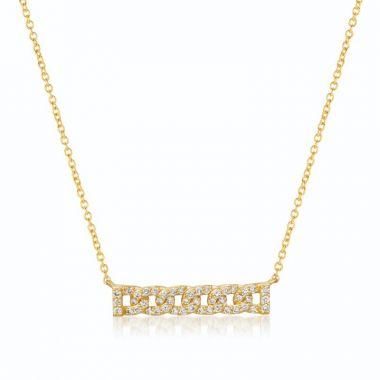 Le Vian Chocolatier 14k Honey Gold Necklace