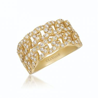 Le Vian Chocolatier 14k Honey Gold Ring