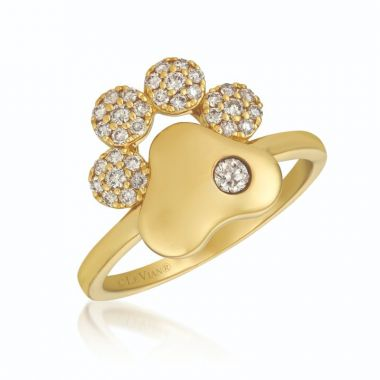 Le Vian Creme Brulee 14k Honey Gold Ring