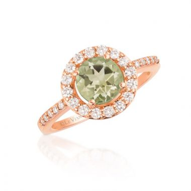 Le Vian Ombre 14k Strawberry Gold Ring